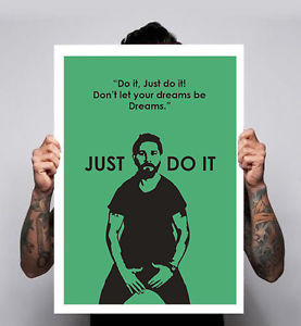 Shia Just Do It